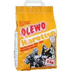 sac olewo carotte 5kg