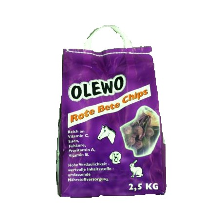 sac olewo betteraves 2.5kg